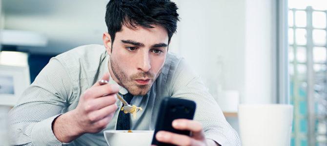 Come si può curare la dipendenza da smartphone?