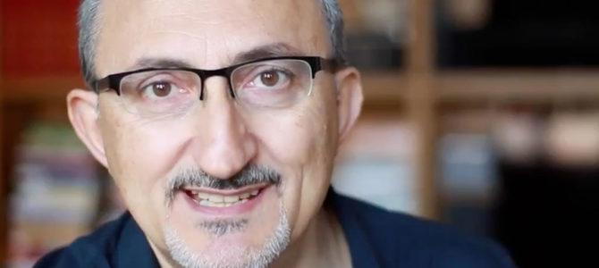 Elvino Miali, medico psicoterapeuta