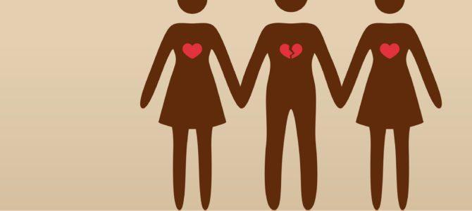 La triangolazione proibita del narcisista patologico